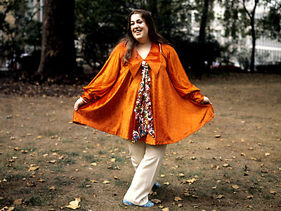 cass elliot height weight