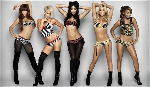 The Pussycat Dolls (аббревиатура PCD) — американская поп/R&B группа-танцевальный ансамбль...