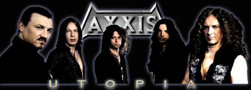 Фото Axxis