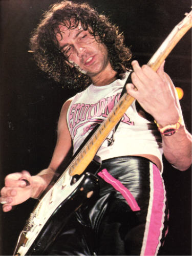 Фото Billy Squier