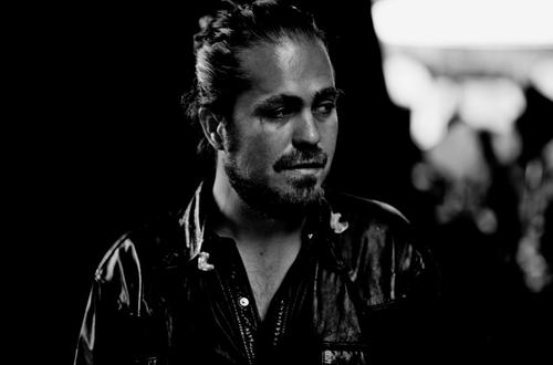 Фото Citizen Cope