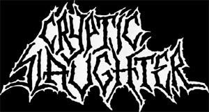 Фото Cryptic Slaughter
