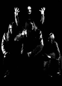 Dark Funeral - Unchain My Soul Lyrics | Musixmatch